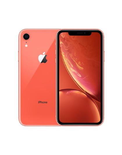 苹果iPhone XR 双卡双待 64G 全网通手机